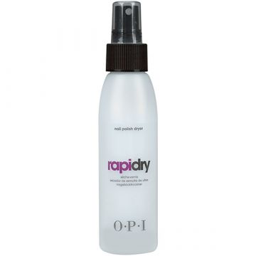 Spray uscare rapid OPI RapiDry 55ml