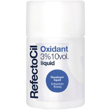 Oxidant pentru sprancene Refectocil 3% 100ml