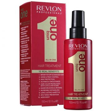 Tratament de par Revlon Professional Uniq One All in One 150ml