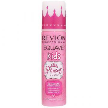 Балсам за коса за деца  Revlon Professional Equave Princess 200мл