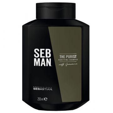 Sampon Sebastian Professional Man The Purist 250ml