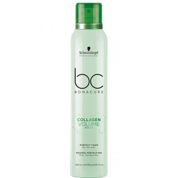 Терапия за коса Schwarzkopf Professional Bonacure Collagen Volume 200мл