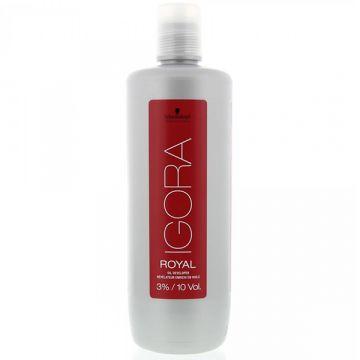 Oxidant de par Schwarzkopf Professional Igora 3% 1l