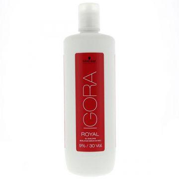 Oxidant de par Schwarzkopf Professional Igora 9% 1l