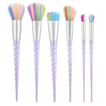 Set 6 pensule Tools4Beauty Unicorn
