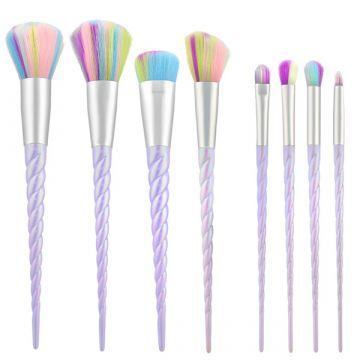 Set 8 pensule Tools4Beauty Unicorn