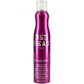 Спрей за Коса Tigi Bed Head Styling Superstar Queen For A Day 320 мл