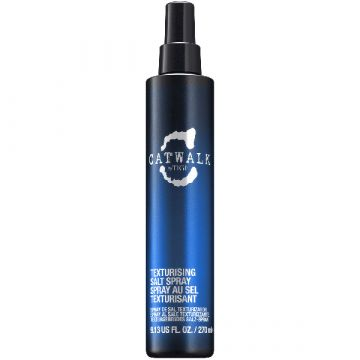 Spray de par Tigi Catwalk Texturising Salt 270ml