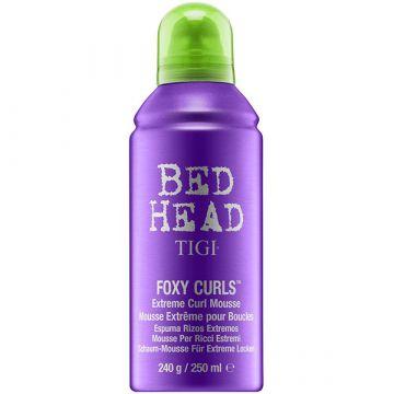 Spuma de par Tigi Bed Head Foxy Curls 250ml