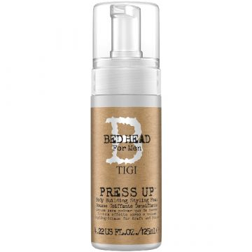 Spuma de par Tigi Bed Head Press Up Body Building 125ml
