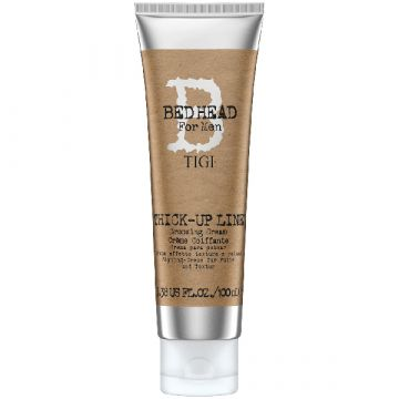 Crema de par Tigi Bed Head Thick Up Line Grooming Cream 100ml