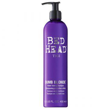 Шампоан Tigi Bed Head Dumb Blonde Violet 400мл