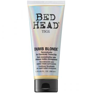 Balsam de par Tigi Bed Head Dumb Blonde Reconstructor 200ml