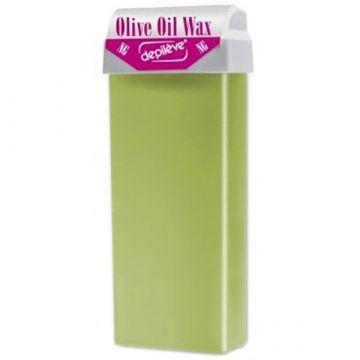 Ceara Depileve Unica Folosinta Olive Roll 100ml