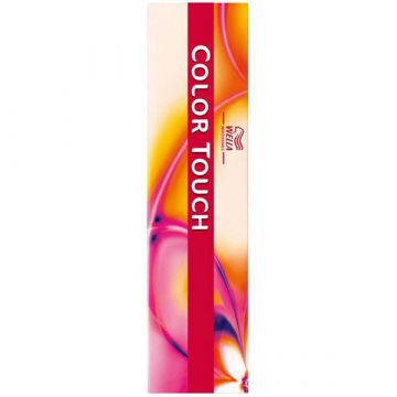 Vopsea de par Wella Professionals Color Touch 10/34 Roscat Auriu 60ml