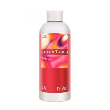 Emulsie Wella Professionals Color Touch 4% 60ml