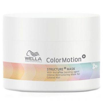 Masca de par Wella Professionals Color Motion+ 150ml