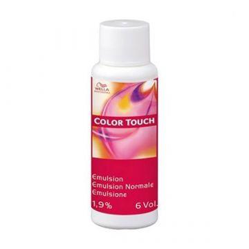 Emulsie Wella Professionals Color Touch 1.9% 60ml