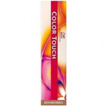 Боя за коса Wella Professionals Color Touch 9/16 Русо Лъскаво Пепелно Лилаво 60мл