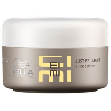 Pomada de par Wela Professionals Eimi Just Brilliant 75ml