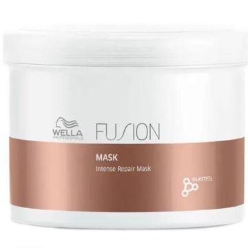 Masca de par Wella Professionals Care Fusion 500ml