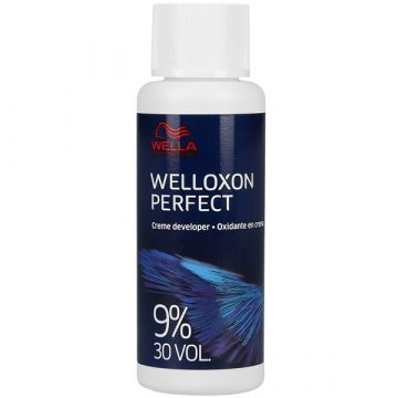 Oxidant Wella Welloxon Perfect Mini 30V 9% 60ml