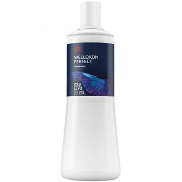 Oxidant Wella Professionals Welloxon Perfect 6% 1000 ml