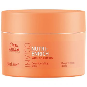 Masca de par Wella Professionals Invigo Nutri-Enrich 150ml