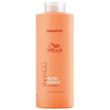 Sampon Wella Professionals Invigo Nutri-Enrich 1000ml