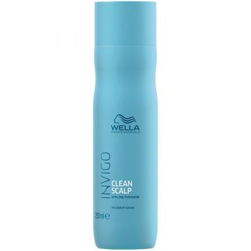 Sampon Wella Professionals Invigo Clean Scalp 250ml