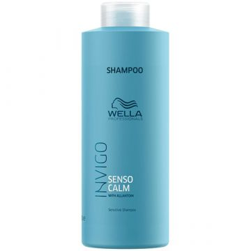 Шампоан Wella Professionals Invigo Senso Calm 1000 мл