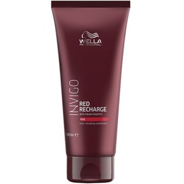 Балсам за коса Wella Professionals Invigo Color Recharge Cool Red 200мл
