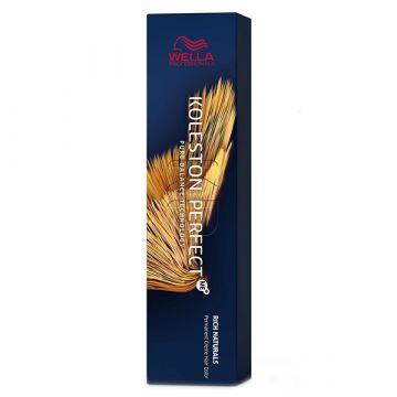 Боя за коса Wella Professionals Koleston Perfect Me 2/8 Черно Синкаво 60 мл