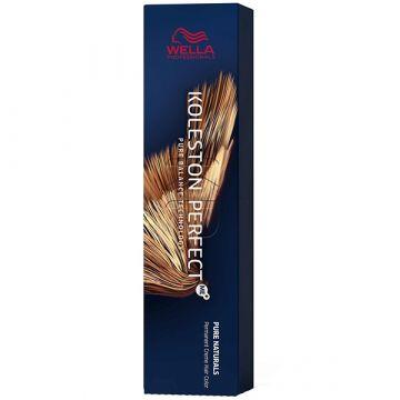 Боя за коса Wella Professionals Koleston Perfect Me 4/0 Кестеняво Средно Естествено 60мл
