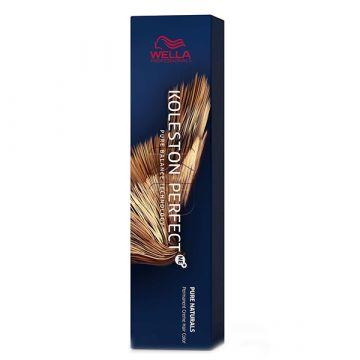 Vopsea de par Wella Professionals Koleston Perfect Me 6/07 Blond Inchis Natural Castaniu 60 ml