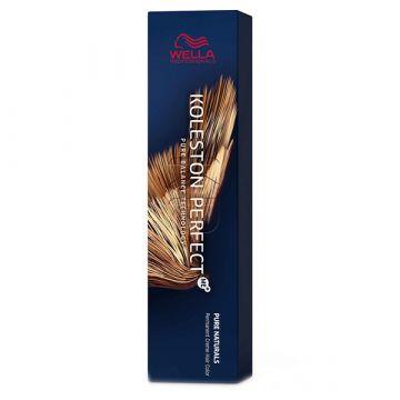 Vopsea de par Wella Professionals Koleston Perfect Me 7/0 Blond Mediu Natural 60 ml