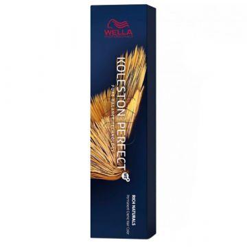 Боя за коса Wella Professionals Koleston Perfect Me 9/97  Русо Лъскаво Перлено  Кестеняво 60 мл