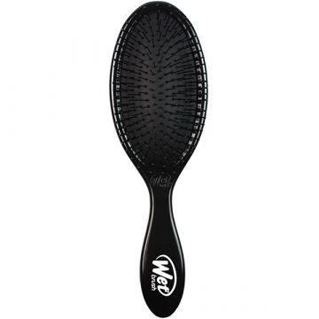 Четка за коса Wet Brush Original за разресване черна