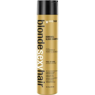 Sampon Sexy Hair Bombshell Blonde 300ml
