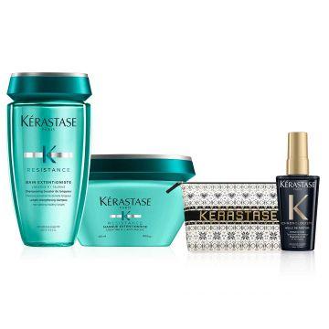 Комплект за коса Kerastase Resistance Extensioniste Holiday 2020