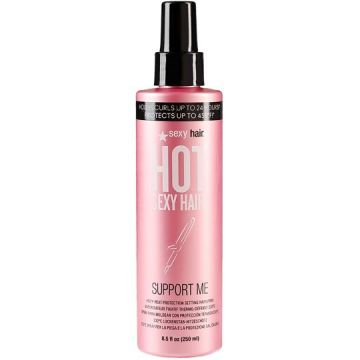 Spray de par Sexy Hair Support Me 250ml