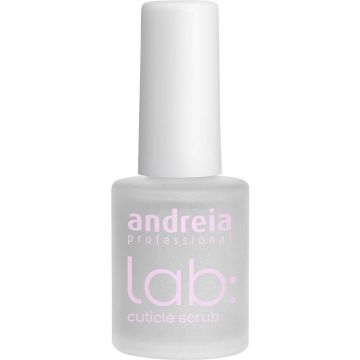 Скраб терапия за кожички Andreia Lab 10.5мл