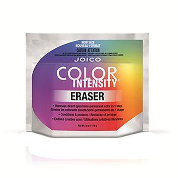 Терапия за отстраняване на полупостоянна боя за коса Joico Color Intensity Remover 170гр