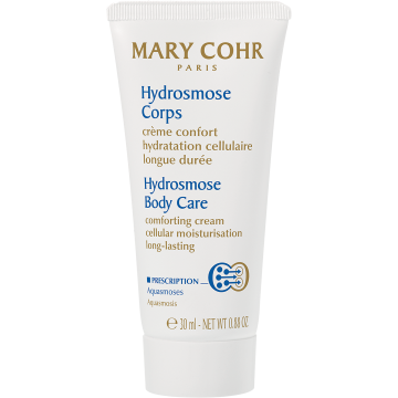 Lapte de corp Mary Cohr Hydrosmose 30ml