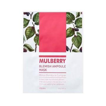 Masca de fata Apieu Mulberry Blemish 23g