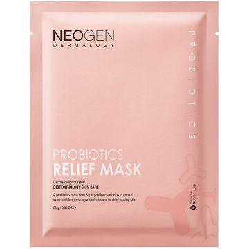 Маска за лице Neogen Probiotics Relief 25гр