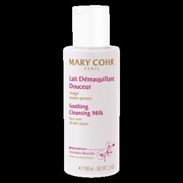 Lapte de corp Mary Cohr Softening 100ml