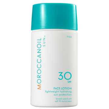 Лосион за лице Moroccanoil sun face lotion SPF30  50мл