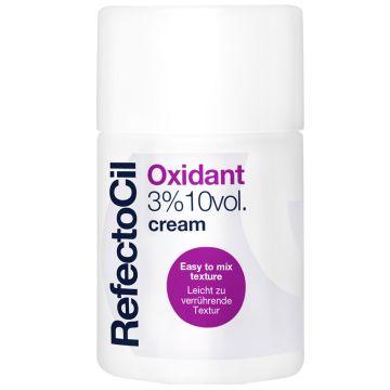 Oxidant pentru sprancene Refectocil Crema 3% 100ml