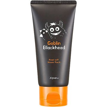 Пилинг Apieu Goblin Blackhead Nose 50мл